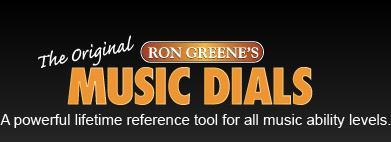Ron Greene Music Dial Charts