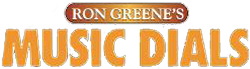 Ron Greene's Music Dials banner