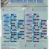 mandolin solo charts and notes